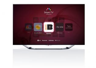 TV PANASONIC, IBM, SPECIFIC MEDIA, ABOX42 UND TECHNISAT ERWEITERN DIE SMART TV ALLIANCE - News, Bild 1