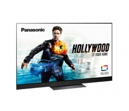 TV Panasonic OLED-TV mit Filmmaker-Mode - News, Bild 1