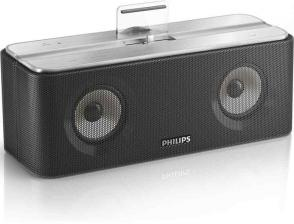 HiFi HD-Sound-Streaming dank Bluetooth-aptX: Philips erneuert sein Portfolio an Android Dockingstationen - News, Bild 1