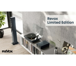 HiFi Revox Limited Edition - News, Bild 1