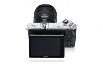 Foto & Cam Samsung NX300: Innovatives Multitalent mit Wi-Fi - News, Bild 2