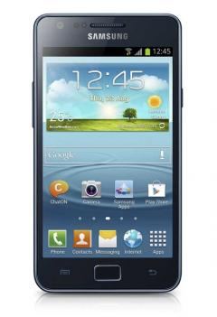 mobile Devices Samsung Galaxy S II Plus ab sofort in Deutschland verfügbar - News, Bild 1