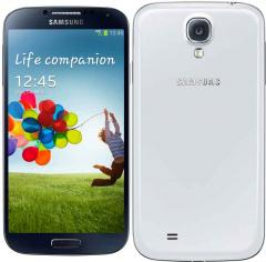 mobile Devices Samsung GALAXY S4 ab morgen im Handel - News, Bild 1