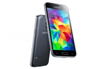 mobile Devices Stilvoll, kompakt und fit: das GALAXY S5 mini - News, Bild 2