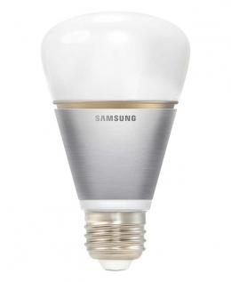 Smart Home Samsung bringt Licht ins Smart Home - News, Bild 1