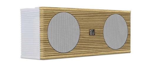 HiFi Stereosound in elegantem Retrodesign - Bluetooth-Lautsprecher Double Spot von Soundfreaq - News, Bild 1