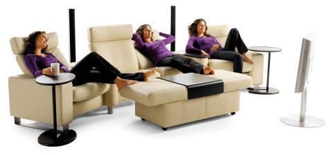 advertorial die fu ball wm 2014 mit stressless im eigenen heimkino erleben. Black Bedroom Furniture Sets. Home Design Ideas