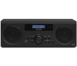 HiFi Technisat mit neuer Digitalradio-Flotte - DAB+, CD-Player, Bluetooth und Streaming - News, Bild 1