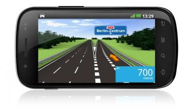 Car-Media TomTom Navigation für Android ist da - News, Bild 1