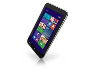 mobile Devices Marktstart Toshiba Encore: Schlanker 8 Zoll-Tablet mit Multi-Touch-Display und Windows 8.1 für Arbeit und Freizeit  - News, Bild 1