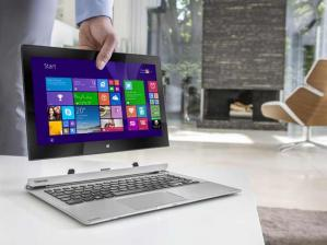 mobile Devices TOSHIBA PRÄSENTIERT ZUR IFA DETACHABLE-ULTRABOOK IM PREMIUM-DESIGN FÜR CONSUMER - News, Bild 1