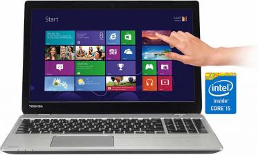 mobile Devices Toshiba  Satellite U50t-A-10H: 15,6 Zoll (39,6 cm) Ultrabook mit Touchscreen im schlanken Gehäuse - News, Bild 1