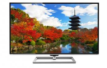 TV Toshiba Smart-TV-Serien kombinieren innovatives Toshiba Cloud-TV mit neuem Produktdesign - News, Bild 1