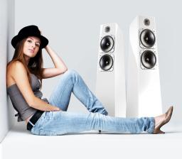 High-End Advertorial: High-End-Lautsprecher von Totem Acoustic - News, Bild 2