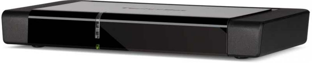 TV ANGA Cable 2012: TechniSat Produkthighlights digitale Kabelreceiver - News, Bild 1