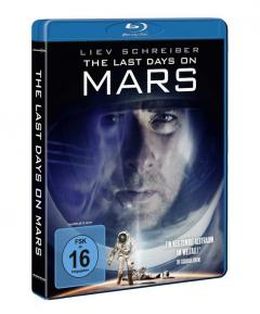 Medien THE LAST DAYS ON MARS – Ab 15. August 2014 als DVD, Blu-ray und Video on Demand erhältlich! - News, Bild 1