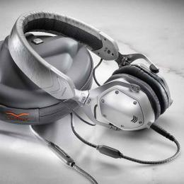 HiFi Mind The Gap - V-MODA XS  - News, Bild 2