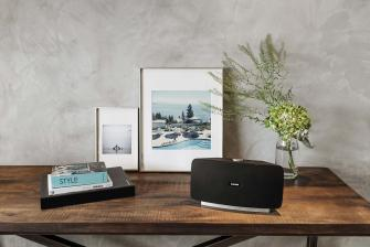 HiFi Kompakte Philips-Box streamt Musik per Bluetooth in CD-Qualität - News, Bild 2