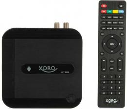 TV Xoro HST 500S - Android IP-Box mit DVB-S2 Tuner - News, Bild 2
