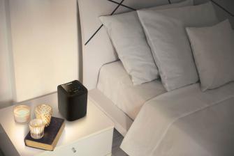 musik im ganzen haus. Black Bedroom Furniture Sets. Home Design Ideas
