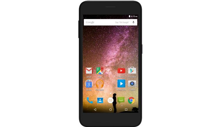 mobile Devices Akku mit 4000 mAh: Neues Archos-Smartphone 50 Power ist ein kleiner Kraftprotz - News, Bild 1