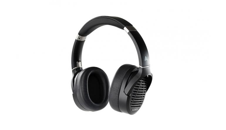 HiFi Audeze LCD-1: Neuer Kopfhörer für unterwegs mit Planartreiber-Technologie - News, Bild 1