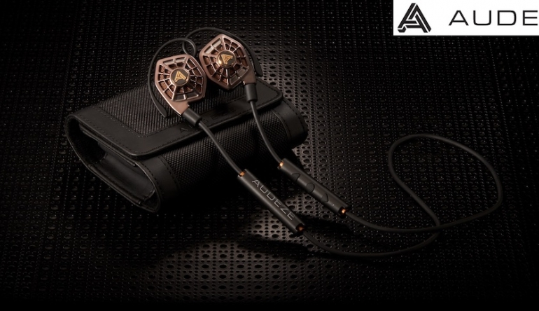 HiFi Neues Bluetooth-Modul: Audeze verwandelt In-Ear-Kopfhörer in drahtlose Headsets - News, Bild 1