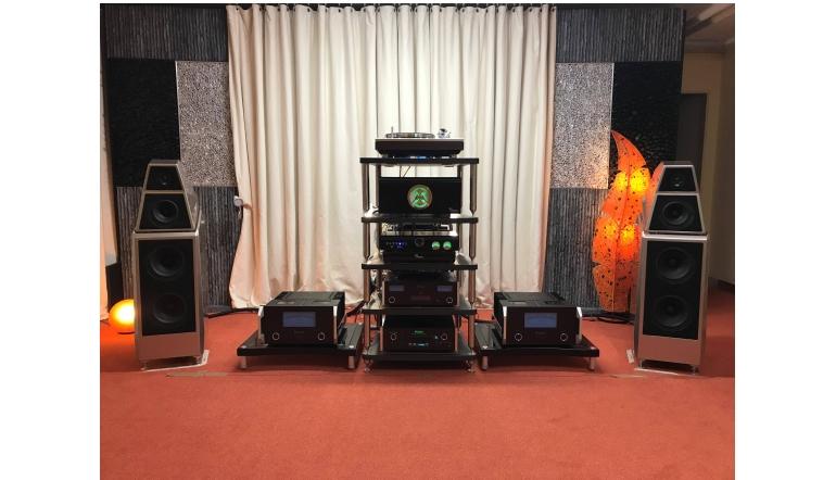 HiFi Am 1. und 2. Oktober: Audio Reference lädt ein zu den HIFI Kompetenzzentrum Hörtagen  - News, Bild 1