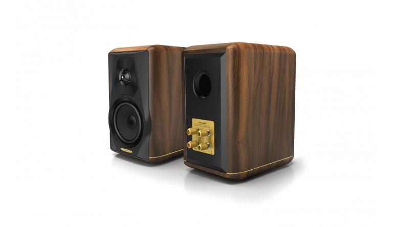 HiFi High End 2019: Audio Reference mit Vorverstärkern, Lautsprechern und Streamern - News, Bild 1