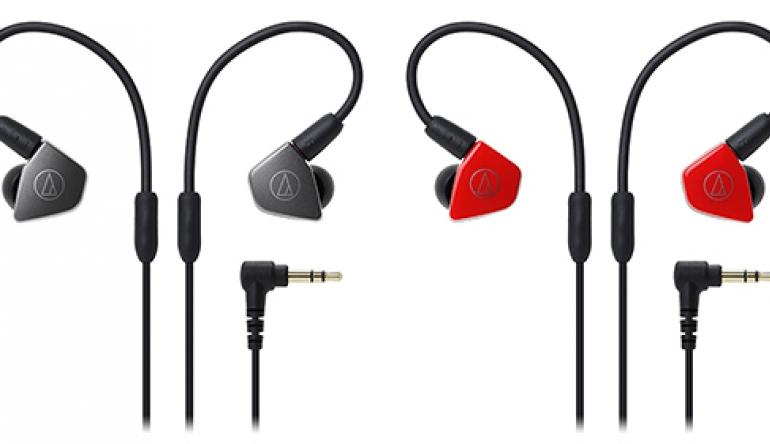 HiFi Audio-Technica mit neuen In-Ear-Kopfhörern - Live-Konzert als akustisches Ziel - News, Bild 1
