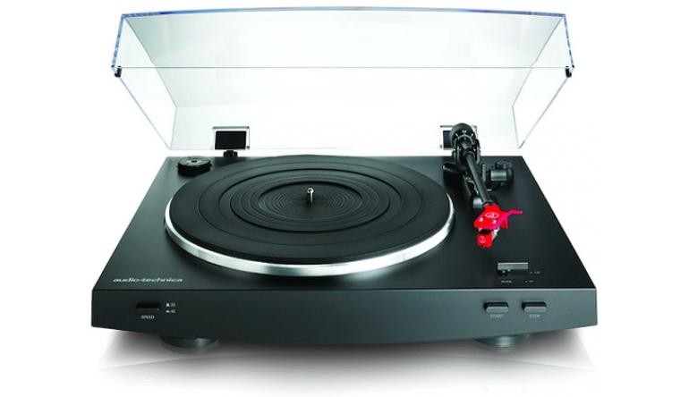 HiFi Riemengetriebener Plattenspieler AT-LP3 von Audio-Technica ab März - Aluminiumdruckguss-Plattenteller - News, Bild 1