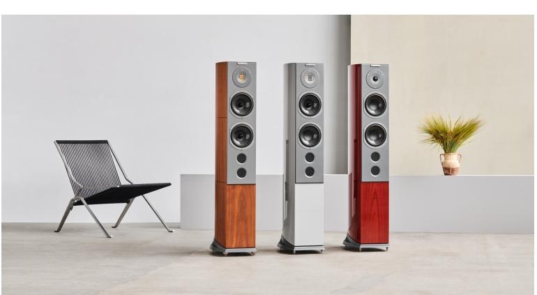HiFi Audiovector R 6-Serie - News, Bild 1