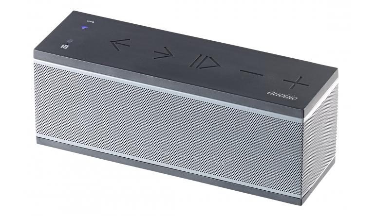 HiFi AirPlay, Bluetooth und Freisprech-Einrichtung: Mobiler Lautsprecher von Auvisio - News, Bild 1