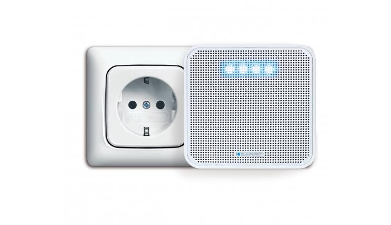 HiFi WLAN-Lautsprecher von Blaupunkt für die Steckdose - Google Assistant und Chromecast - News, Bild 1