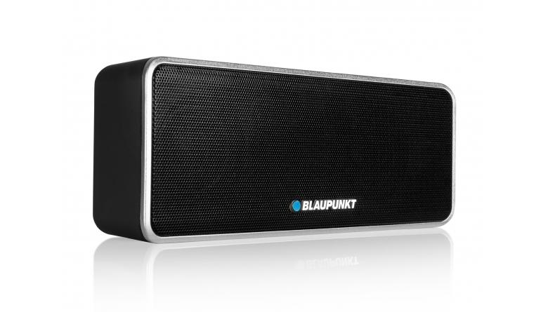 HiFi Zwei neue portable Bluetooth-Lautsprecher von Blaupunkt - Koppel-Modus für Stereo-Wiedergabe - News, Bild 1