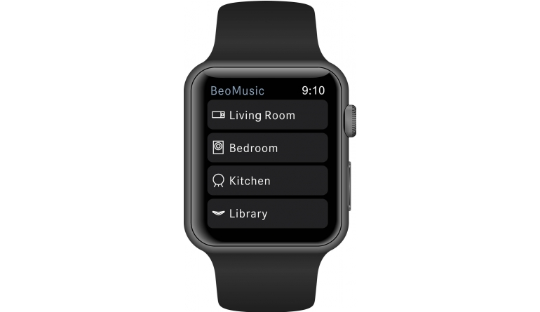 bang olufsen mit neuer musik app f r apple watch betriebssystem watchos 2 kommt. Black Bedroom Furniture Sets. Home Design Ideas