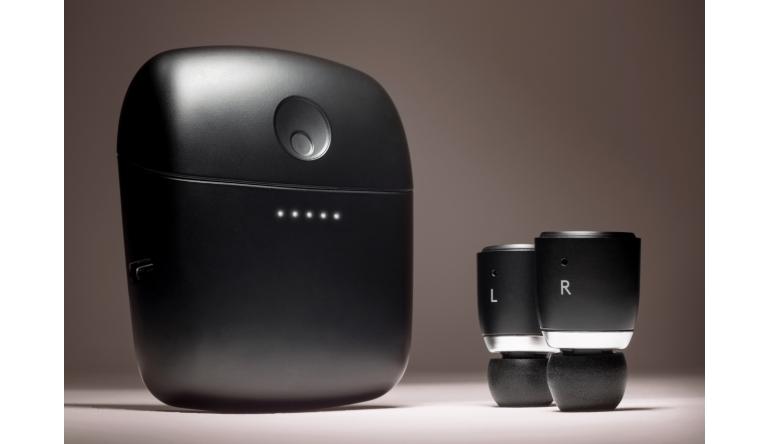 HiFi Melomania 1: Erster True-Wireless-In-Ear-Kopfhörer von Cambridge Audio - News, Bild 1