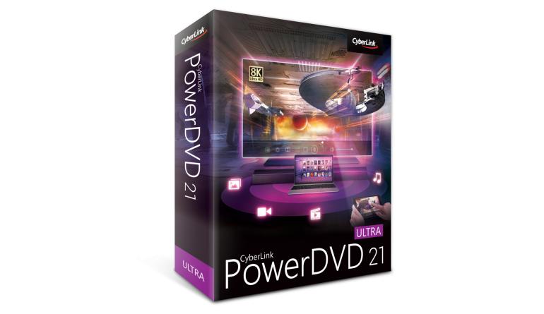 Heimkino Für die Wiedergabe von UHD-Blu-rays und Co.: Film- und Medien-Player PowerDVD 21 ist da - News, Bild 1