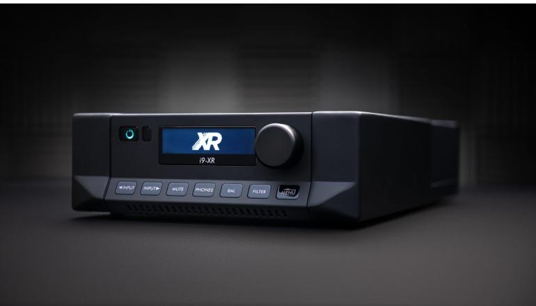 High-End Cyrus Audio stellt neue XR-Serie vor - News, Bild 1