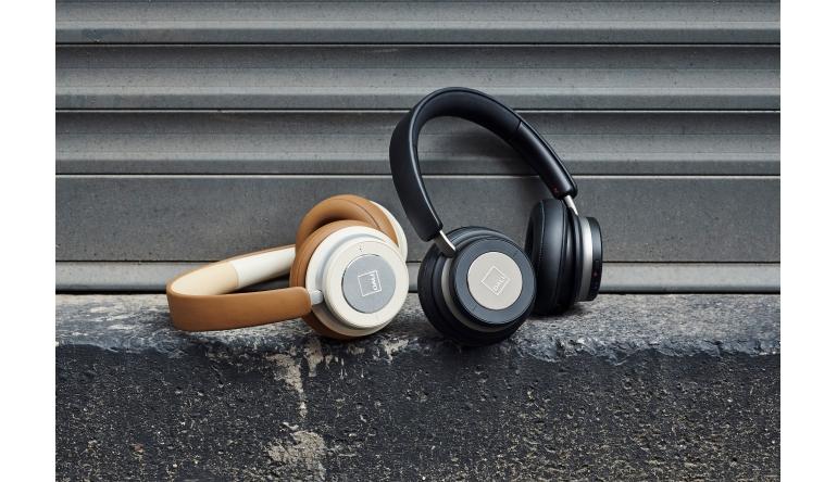 HiFi IFA 2019: DALI mit ersten Kopfhörern - Kabellose Over-Ear-Modelle - News, Bild 1
