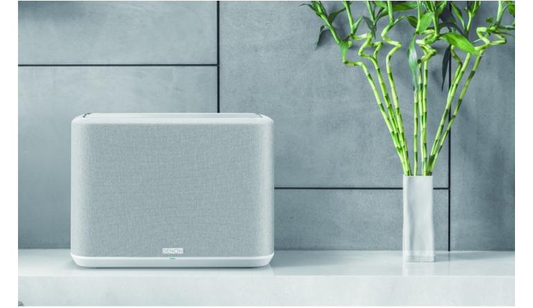 Heimkino Kabellose All-in-One-Multiroom-Lautsprecher von Denon ab Ende Januar - News, Bild 1