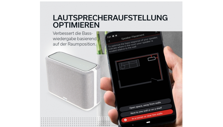 Smart Home Denon: Heos Update - News, Bild 1