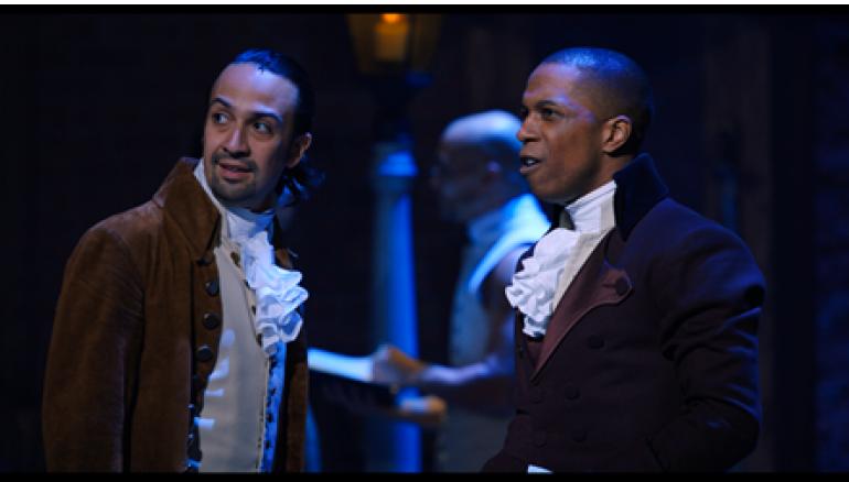 Medien Hamilton: Ab 3. Juli weltweite Premiere auf Disney+ - News, Bild 1