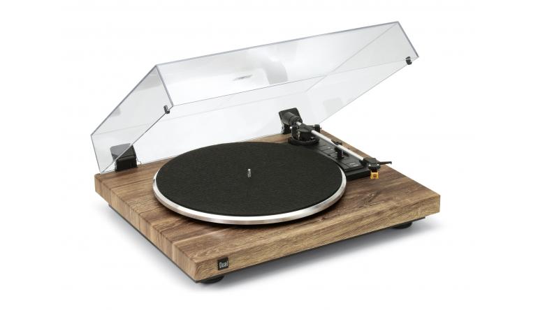 HiFi CS 458 und CS 465: Zwei neue Plattenspieler von Dual - Elektronische Drehzahl-Regelung - News, Bild 1