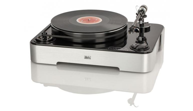 HiFi Miracord 90 Anniversary: ELAC setzt auf Vinyl - Plattenspieler für hohe Ansprüche - News, Bild 1