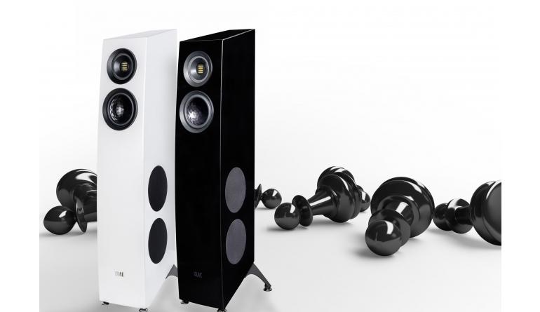 HiFi Neuer Lautsprecher S 507: Elac baut Concentro-Familie aus - News, Bild 1