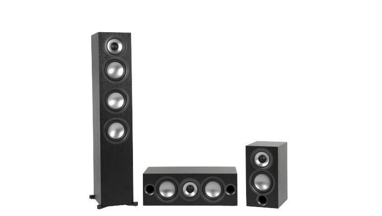 HiFi Update für Elacs Uni-Fi Serie - News, Bild 1