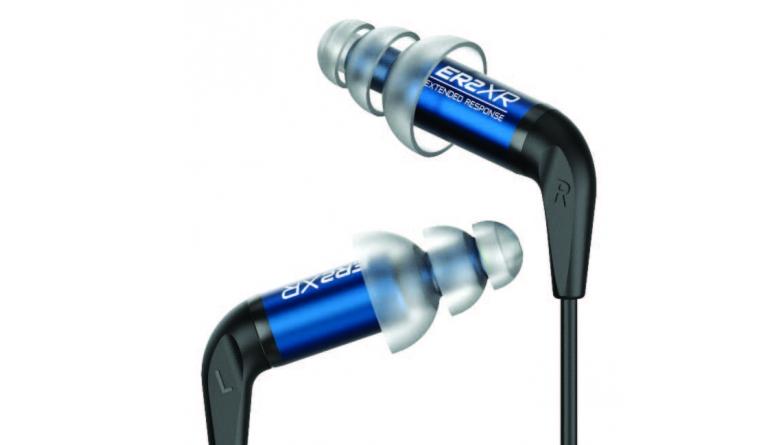 HiFi Etymotic baut In-Ear-Flotte aus - Außengeräuschdämpfung von bis zu 35 dB - News, Bild 1