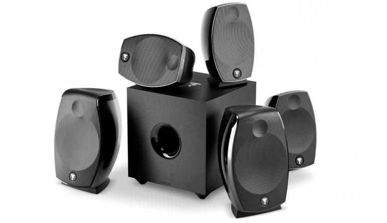 Heimkino Dolby Atmos neuerdings mit Sib-Evo-Serie von Focal - News, Bild 1