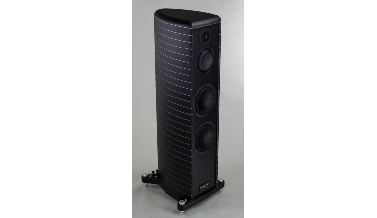 HiFi Die Gauder Akustik DARC 200 - News, Bild 1